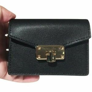 CREDIT CARD CASE HOLDER LEATHER 35T9GYKD5L